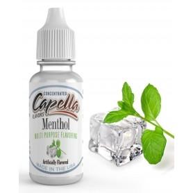 Capella Menthol Flavor 13ml
