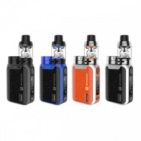 Vaporesso Swag 80W TC Kit NRG SE 2ml