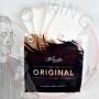 Fiber Freaks Original Pad 02