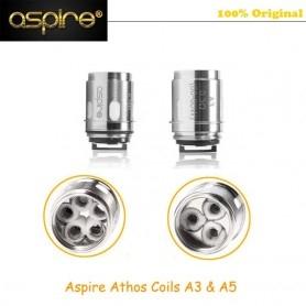 Aspire Athos Replacement Coil Head 1pz