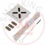 Pax 2/3 Kit di Manutenzione Vaporizzatore