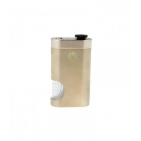 COPPERVAPE Bottom Feeder Mechanical Aluminum Brass