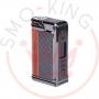 Lost Vape Paranormal DNA75C Big Battery Gunmetal e Rosso