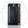 Lost Vape Paranormal DNA75C Big Battery Gunmetal e Pearl Fish