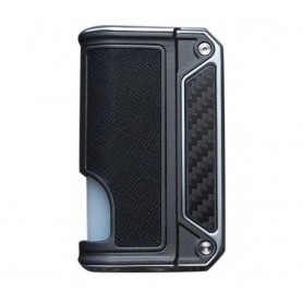 Lost Vape Therion BF DNA75C Big Battery Grigia Nera e Carbonio