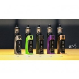 Wismec CB-60 Starter Kit with Amor NS VW 2300mah
