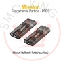Fundamental Particle Mission Cartucce 1ml 2.2ohm 4pcs