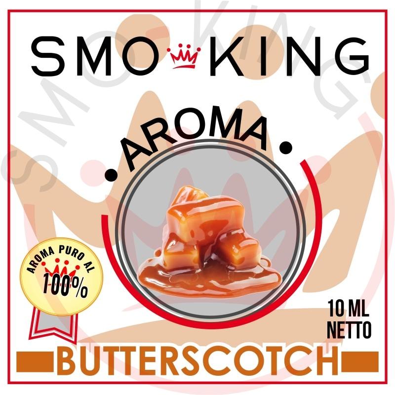 Aromas Butterscotch