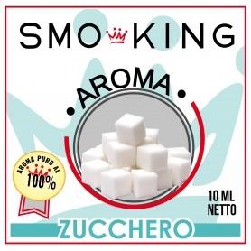 Smoking Pasta di Zucchero Svapo Aroma 10ml