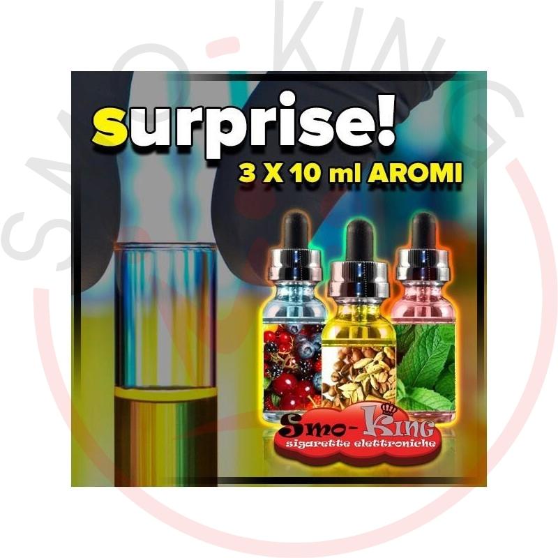 Surprise Box 3x10 ml