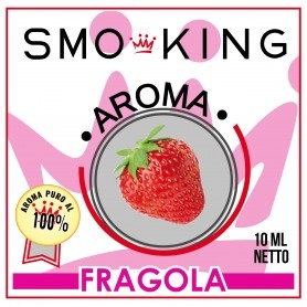 Aromas Strowberry Vaping
