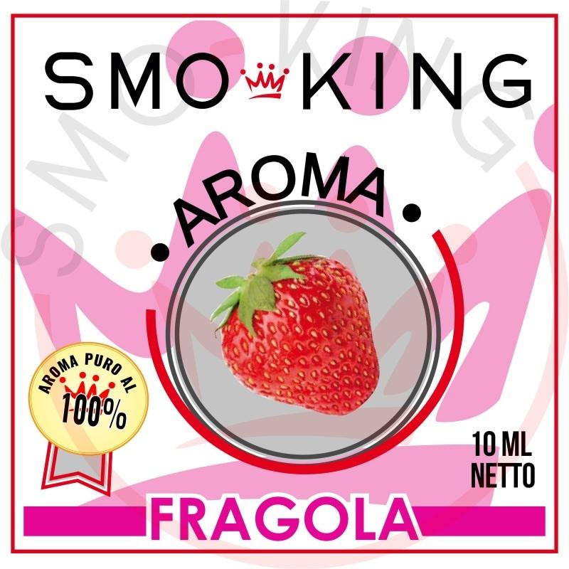 Aromas Strowberry