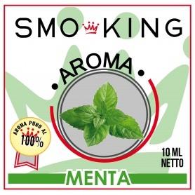 Smoking Menta Frozen Glaciale Svapo Aroma 10ml