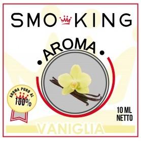 Smoking Vaniglia Svapo Aroma 10ml