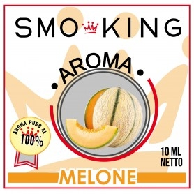 Smoking Melone Svapo Aroma 10ml