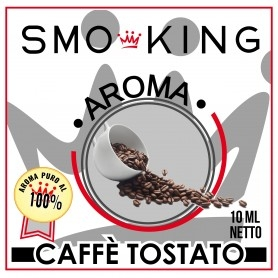 Smoking Coffee Roasted Svapo Aroma 10ml