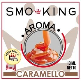 Smoking Caramel Svapo Aroma 10ml