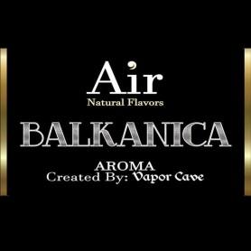 Vapor Cave Balkanica Aroma 11 ml