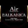 Vapor Cave Balkanica Aroma 11ml