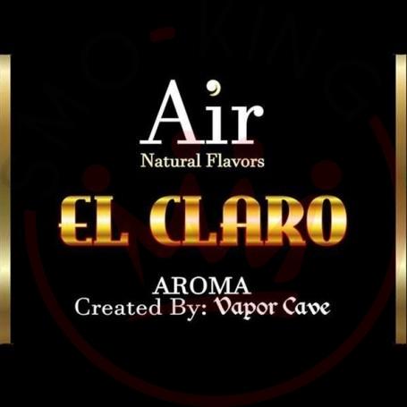 Vapor Cave El Claro Flavor 11ml