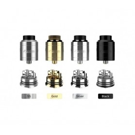 GeekVape Peerless RDA Edizione Speciale Atomizzatore Stainless Steel