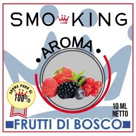 Aroma Berries Vaping