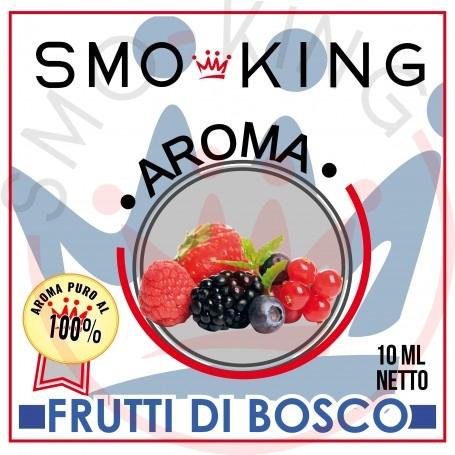 Aroma Frutti Di Bosco Svapo