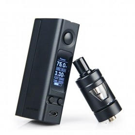 Joyetech Evic Vtc Mini Kit Black