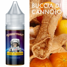 Monkeynaut Cannolo Aroma Peel 10ml
