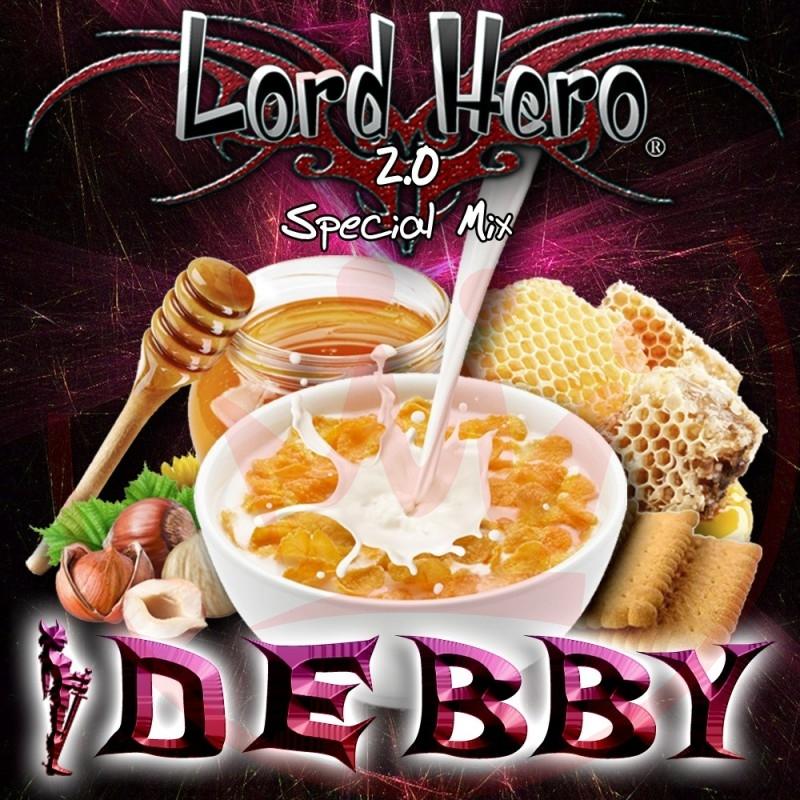 Lord Hero Debby Aroma 10ml