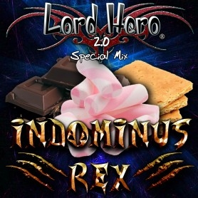 Lord Hero Indominus Rex Aroma 10ml