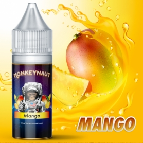 Monkeynaut Mango Aroma 10ml