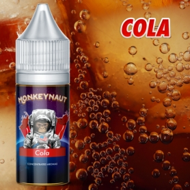 Monkeynaut Cola Flavor 10ml