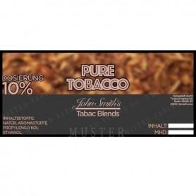 Twisted John Smith's Pure Tobacco Flavor 10ml