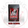 King of Clouds Zeus Vaping Cotone rosso largo