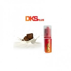 DKS Flavor Milk Chocolate 10 ml