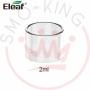 Eleaf Vetro di Ricambio Atomizzatore Ello 2 ml