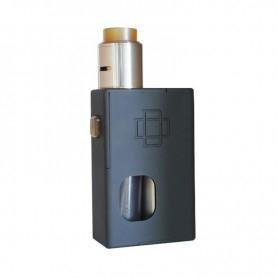 Augvape Druga 22 Squonker Full Kit Silver