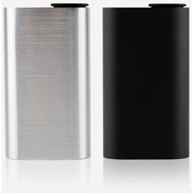Wismec Noisy Cricket 18650 Box Mod Silver