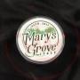 Grinder Mary's Grove Italy Plastica Trasparente 3 parti