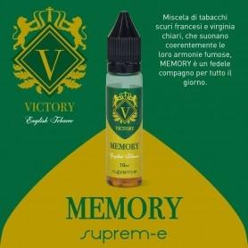 Suprem-e Memory Flavor 10 ml