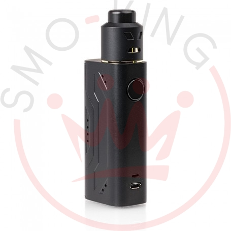 Smoant Battlestar Nano 80W RDA Kit Completo Black