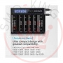 Xtar Queen Ant MC 6 Caricabatterie