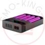 Efest Lush Q4 Caricabatterie