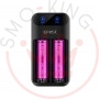 Efest Lush Q2 Caricabatterie