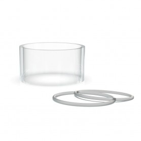 Exvape Pyrex Glass Expromizer V3