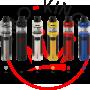 Joyetech CuAIO D22 Kit Completo Black
