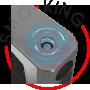 Joyetech eVic Primo Solo Corpo 200W Silver