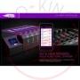 Efest Luc Blu6 Bluetooth Caricabatterie
