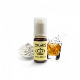 Tnt Vape Royal Cream Aroma 10ml